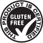 QAI and NFCA Certified Gluten-Free consumer label